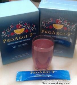 ProArgi 9