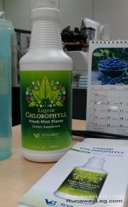Synergy Liquid Chlorophyll